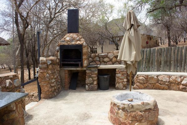 Thabaledi-Game-Lodge-Chalet-Braai-and-Boma-area