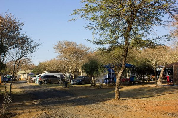 Thabaledi Game Lodge Camp Site Booked